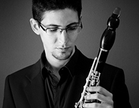 Iñaki Úcar. Clarinet Concert