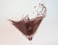 Realflow drink