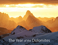 The Year of the Dolomites