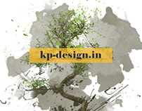 Self Branding for kp-design.in