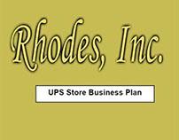 Rhodes Inc.
