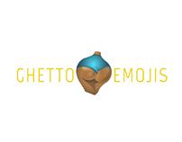 B.o.B Ghetto Emojis