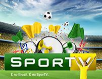 Copa das Confederações da FIFA 2013 – SporTV
