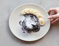 Foodsawasdee Quick Bite - Mug Cake