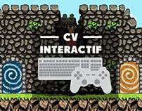 CV Game 2014