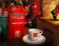 Caffè Aiello - Christmas ADV