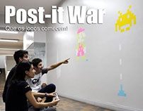 Post-It War 2013/1
