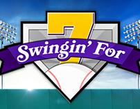Swingin' For 7