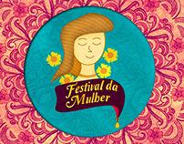 Festival da Mulher - Guluk