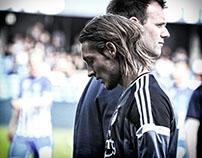 Rasmus Falk / F. C. Copenhagen
