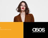 ASOS-UI/UX