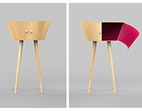 New Scandinavian Furniture Concepts