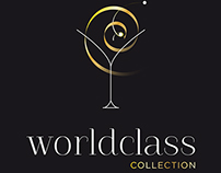 Add a Dash of World Class
