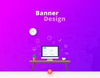 WP Plugin Banner Design