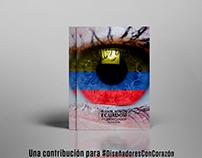 MIRADA DE ESPERANZA- Cartel Diseñadores con corazón