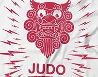Remera y buzo 10º Aniversario Judo COA
