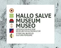 Hello Museum!