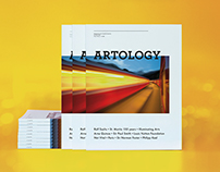 ARTOLOGY Issue No. 4