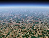 Google Earth Timelapse
