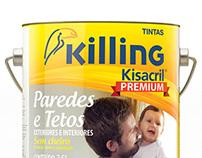 GRAPHIC - Embalagens Killing
