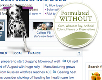 ProPlan Selects Yahoo! Homapage Takeover