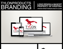 Tylonproducts Branding