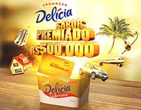 Delícia Premiada