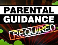 Parental Guidance Sermon Series