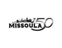 Missoula 150 with brazen image