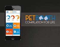 PETBOOTH App