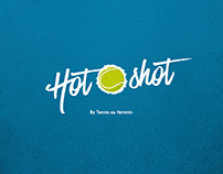 ENGIE - Hot Shot