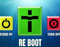 Reboot Sermon Series