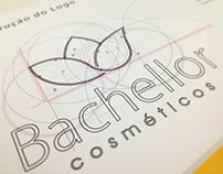 Bachellor Cosméticos | Brand Identity