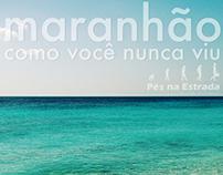 Maranhão Como Você Nunca Viu