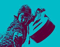Trilogía Poster