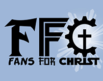 Fans For Christ Logo Contest