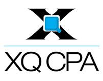 XQ CPA Finance Marketing