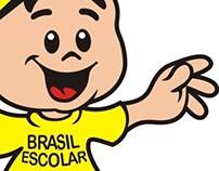 Artes Fanpage Brasil Escolar
