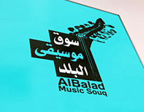 Al Balad Music Souq