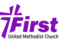 Troy First UMC Logo
