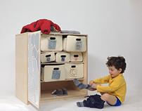 Clo - my own little closet