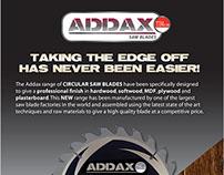 TIMco Addax re-branding
