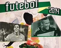 Futebol 2014