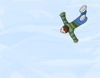Dreaming: Flying