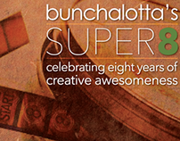 Bunchalotta's 8th