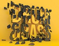 Drum n Bass Reunion /// PSD Template