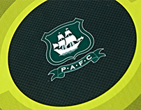 PAFC Brand Refresh & Season Ticket Package