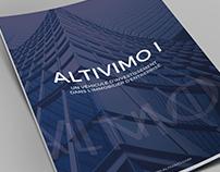 Brochure programme investissement immobilier