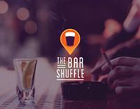 The Bar Shuffle