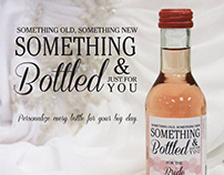 Something Bottled Packaging & Marketing